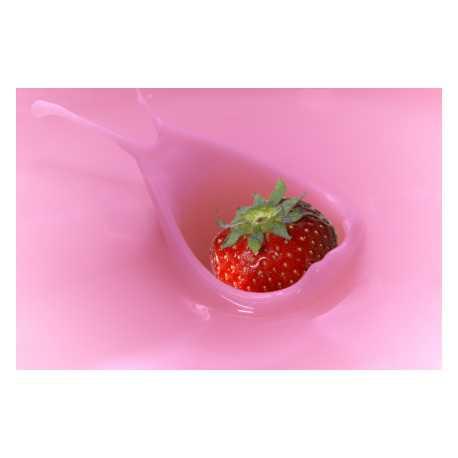 Jahodový jogurt - antialergický 10ml