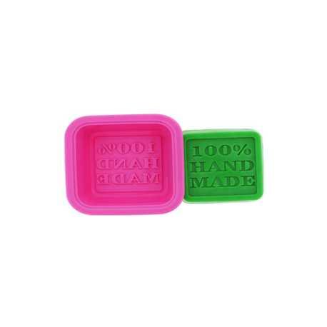 Silikonová forma na mýdlo HERS