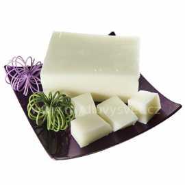 Mýdlová hmota CRYSTAL WST 1kg