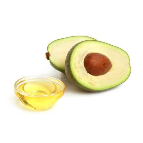 Avokádový olej 1l