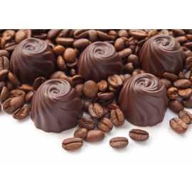 Káva + čokoláda 10ml