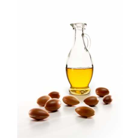 Arganový olej bio LZS 35 ml