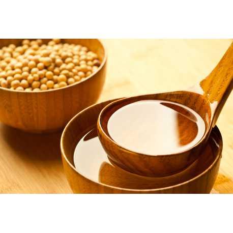 Sojový olej GMO free 500 ml
