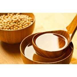 Sojový olej GMO free 1l