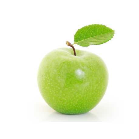 Zelené jablko 10ml