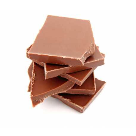 Mléčná čokoláda 35ml