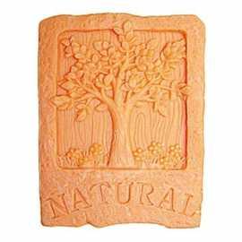 Silikonová forma na mýdlo strom života