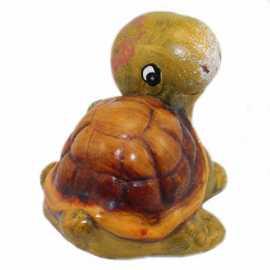 Silikonová forma na mýdlo a svíčku želvička