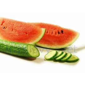 Okurka + meloun 10ml