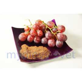 Peelingový prášek z hroznových zrníček 10g