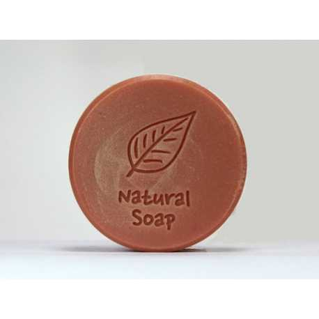 Silikonová forma na mýdlo Natural Soap II.