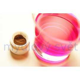 Prášková neonová barva růžová 5g