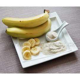 Banánový prášek 20g