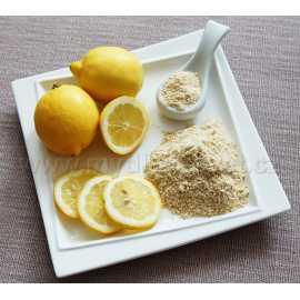 Citronový prášek 20g