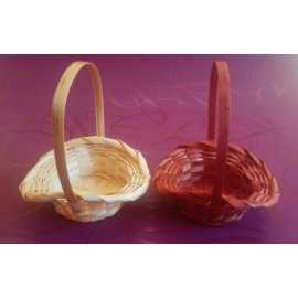 Bambusový košík malý