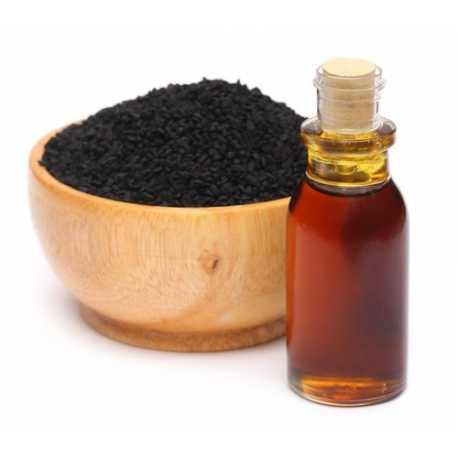 Olej z černého kmínu LZS 35ml