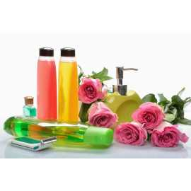 Tekuté kastilské mýdlo BIO - 200ml
