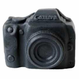 Silikonová forma na mýdlo foťák