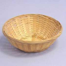 Bambusová miska kulatá