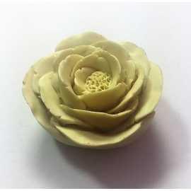 Silikonová forma na mýdlo a svíčku 3D růže X.