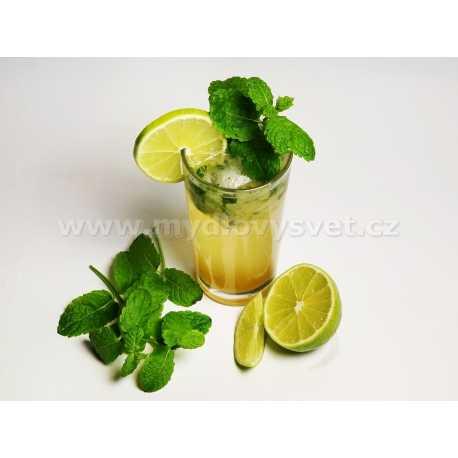 Zelený čaj 10ml