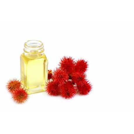 Ricínový olej 500 ml