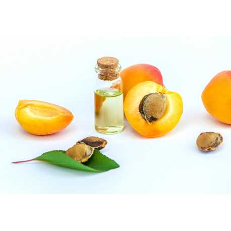 Olej z meruňkových jader LZS 500 ml