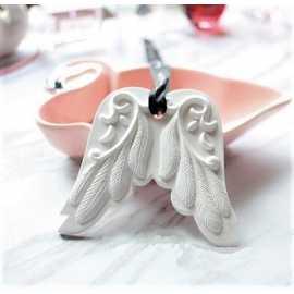 Silikonová forma na mýdlo andělská křídla