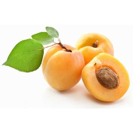 Meruňka - parfémová kompozice 200ml