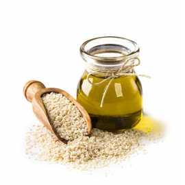 Sezamový olej LZS BIO DEO 100ml