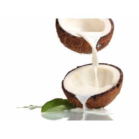 Kokosové mléko - parfémová kompozice 200ml