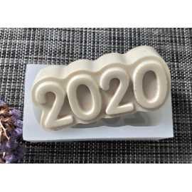 Silikonová forma na mýdlo PF2020