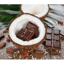Čokoláda + kokos - parfémová kompozice 10ml
