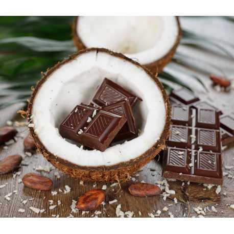 Čokoláda + kokos - parfémová kompozice 200ml