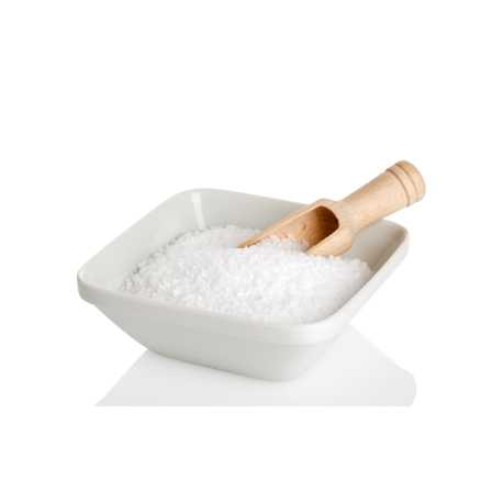 Kamenná sůl na výrobu koupelové soli 1 kg