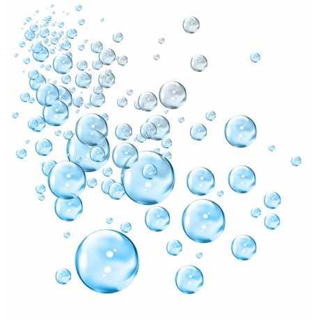 3 v 1 - koupelová pěna, tekuté mýdlo a sprchový gel - základ pro výrobu 500ml