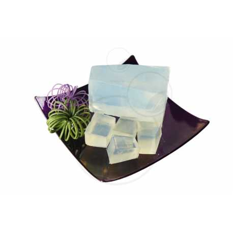 Mýdlová hmota CRYSTAL ST 0,5kg
