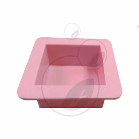 Silikonová forma na mýdlo vaničky 2 ks