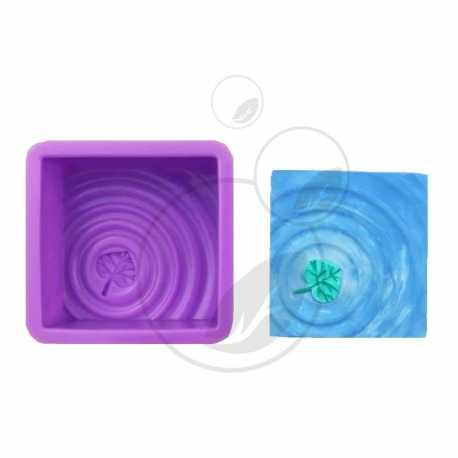 Silikonová forma na mýdlo HAND MADE III.