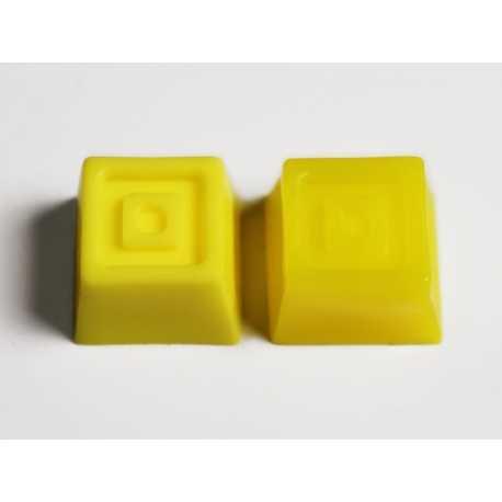 PI COLOR žlutá 12 ml