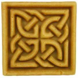 Silikonová forma na mýdlo ornament